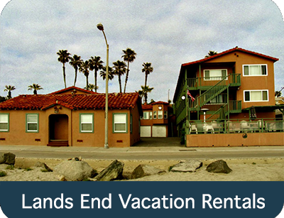 Lands End Vacation Rentals