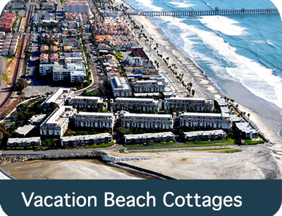 Vacation Beach Cottages